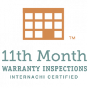 11Th Month Warrany Inspection